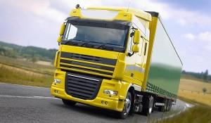 Взимание платы с грузовиков свыше 12 тонн